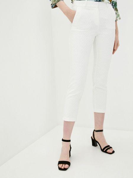 Белые брюки Adl