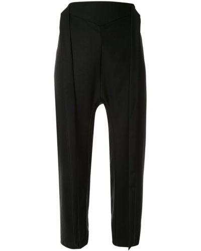 Укороченные брюки с карманами с поясом Zambesi