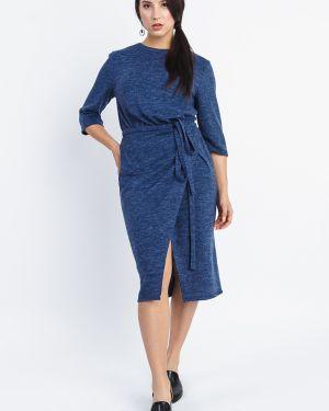 Платье с поясом с запахом на резинке Lacywear
