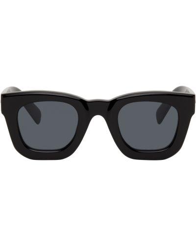 Солнцезащитные очки - черные Brain Dead