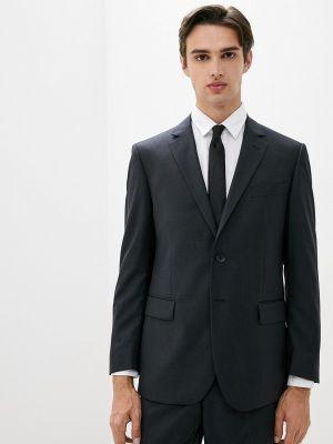 Серый пиджак Btc