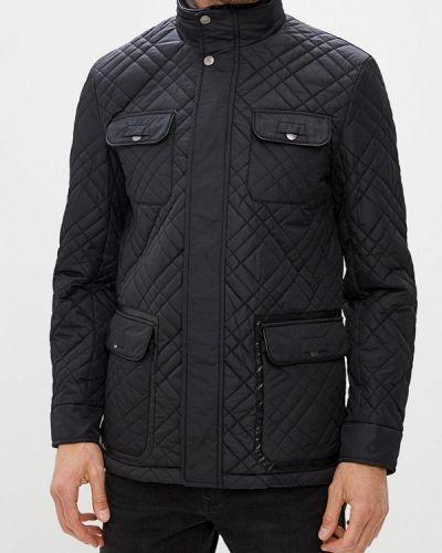Утепленная куртка демисезонная осенняя Al Franco