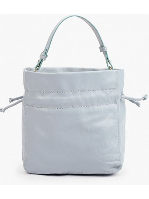 Кожаная сумка Lamania
