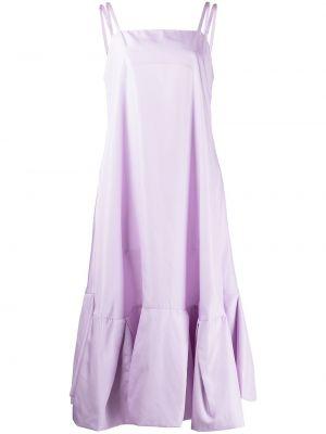 Платье а-силуэта - розовое 3.1 Phillip Lim