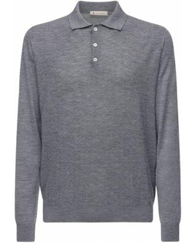 Koszulka polo Piacenza Cashmere