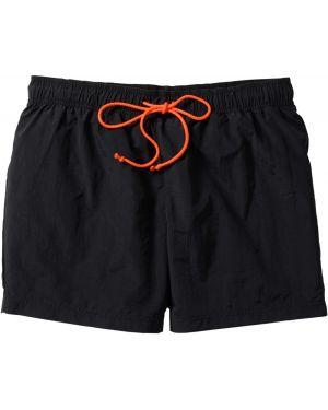 Плавки-боксеры с карманами спортивные Bonprix