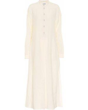 Платье мини миди платье-майка Jil Sander