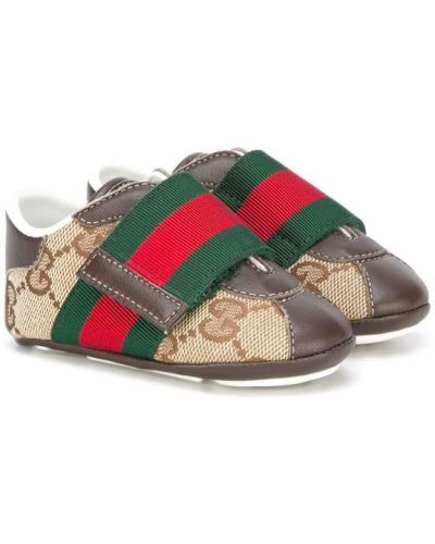Ботинки Gucci Kids