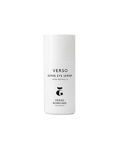 Сыворотка для кожи вокруг глаз кожаный с витаминами Verso Skincare