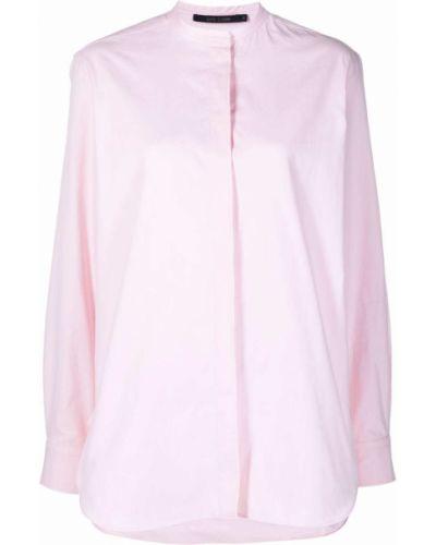 Рубашка с длинным рукавом - розовая Sofie D'hoore