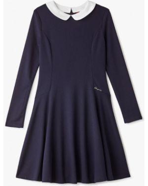 Платье синий Choupette