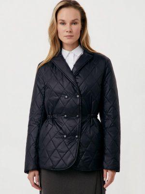 Утепленная куртка - черная Finn Flare