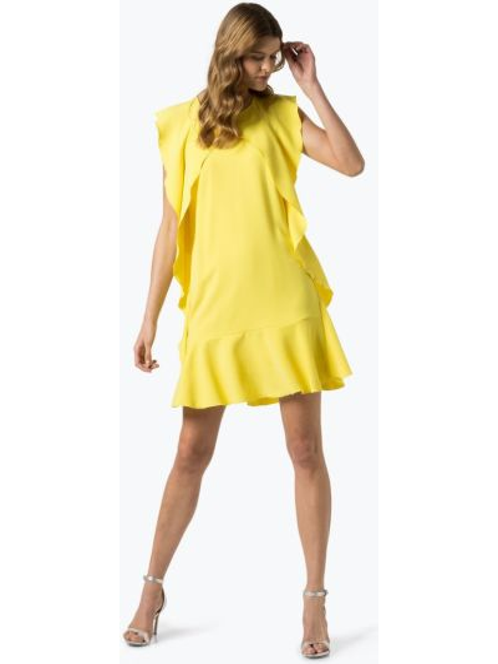 Sukienka Ipuri