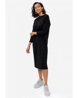 Платье - черное Cauris