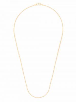 Naszyjnik łańcuch srebrny Tom Wood