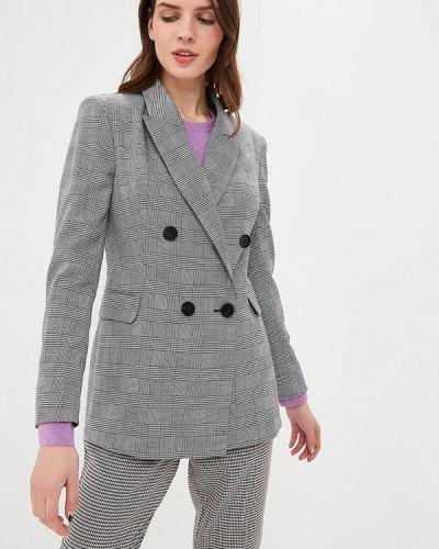 Пиджак - серый Clabin