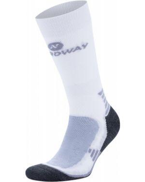 Носки шерстяные плоский Nordway