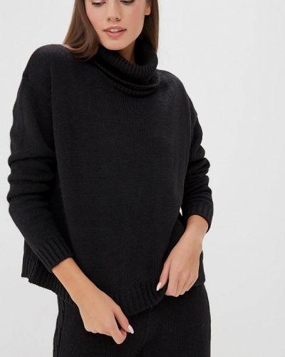 Черный свитер Perfect J