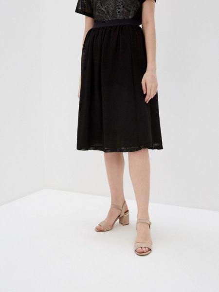 Черное платье Iblues