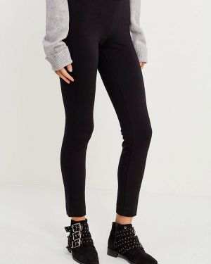 Черные брюки Marks & Spencer