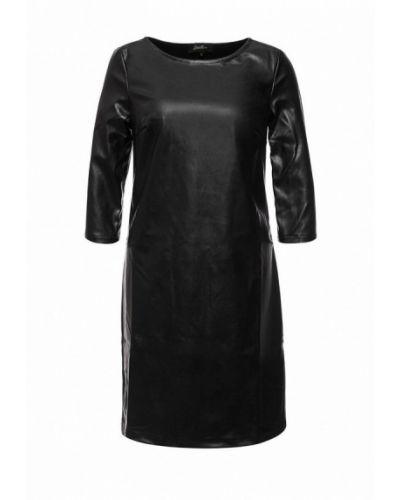 Платье платье-сарафан черное Luann