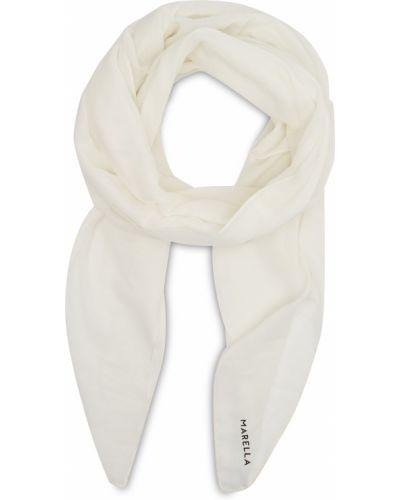 Biała szal Marella