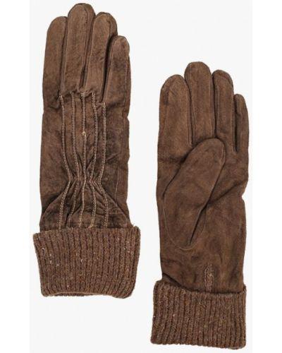 Перчатки коричневый Modo Gru