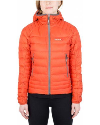 Утепленная куртка облегченная Red Fox