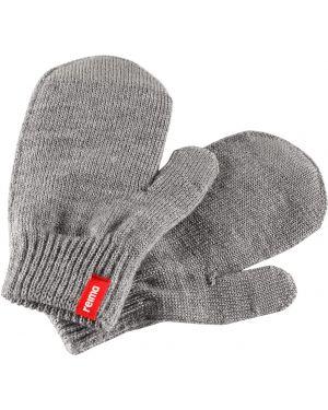 Перчатки серые Reima