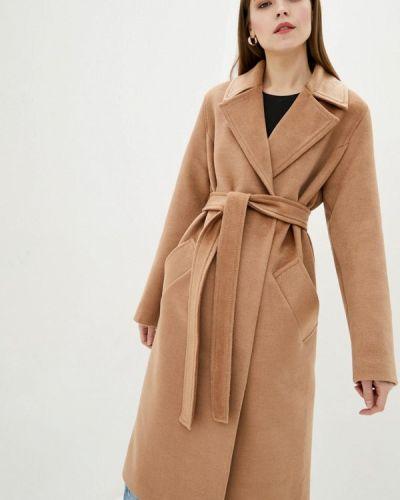 Пальто - бежевое Danna