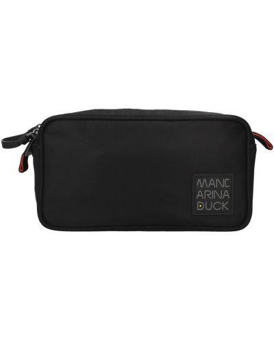Czarna kopertówka Mandarina Duck