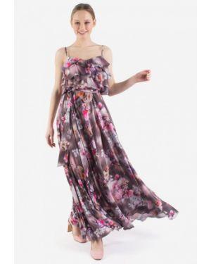 Вечернее платье Seam
