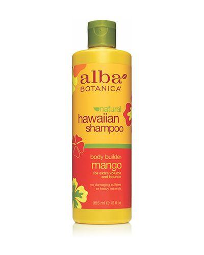 Шампунь для волос Alba Botanica