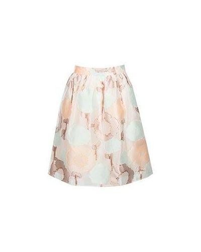 Юбка мини - розовая Tresophie