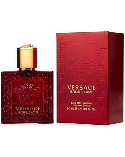 Базовая черная парфюмерная вода Versace