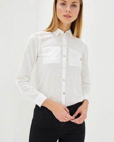 Белая рубашка Dorothy Perkins