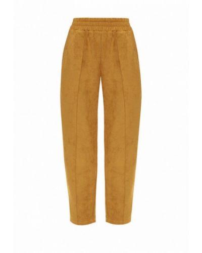 Бежевые брюки I-am