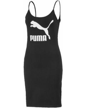 Платье на бретелях классическое Puma