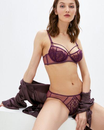 Фиолетовые трусы Dita Von Teese