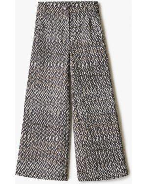 Костюмный серый пиджак Archyland