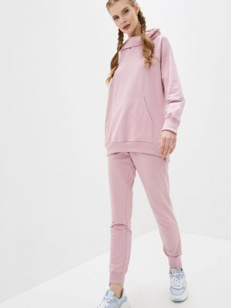 Костюм розовый спортивный Ko'msi