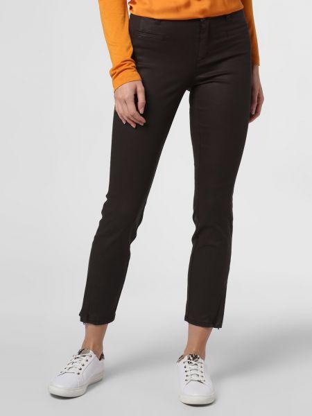 Spodni brązowy spodnie do spodni matowy Rosner