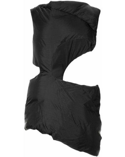 Жилетка черная Rick Owens