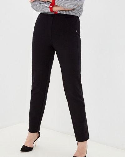 Классические брюки - черные Averi