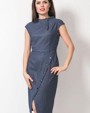 Платье с запахом платье-сарафан Modellos