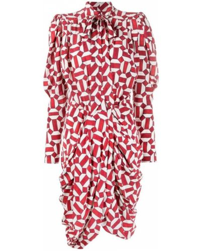 Sukienka na co dzień Isabel Marant