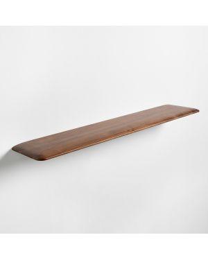 Настенная полка деревянная Am:pm