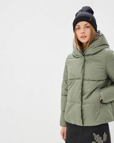 Утепленная куртка демисезонная весенняя Ostin