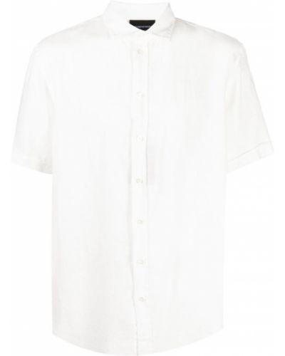 Klasyczna koszula Emporio Armani