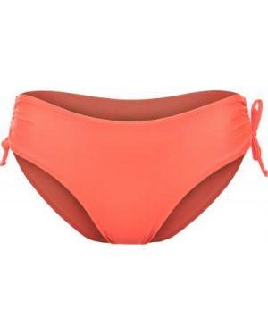 Спортивный купальник оранжевый пляжный Joss